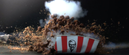 Mornet-Landa KFC Valentine's Day - Beef Bucket 2019
