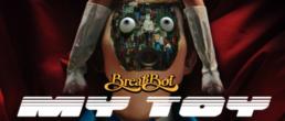 Mornet-Landa PagesJaunes x Breakbot - Made By Professionals 2016
