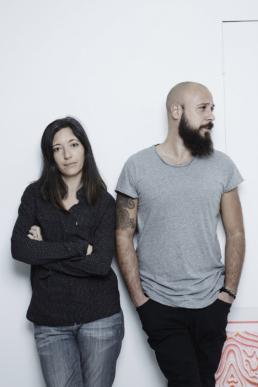 Mornet-Landa creative directors Bio