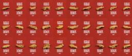 Mornet Landa - KFC -Unalike - homepage